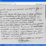 Acte de décès de Anne Blot à Louvilliers-lès-Perche en 1858