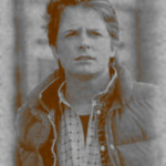 """Jean """"MacFly"""" MARTY, Mystérieuse photo prise en 1815, neuf ans avant l'invention de Niepce."""