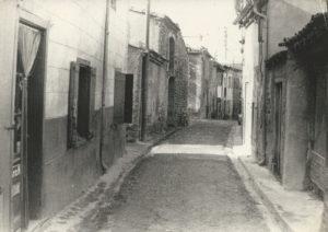 Rues de Pieusse (Aude)